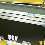 jcm 900 anvil de transporte rcv manija embutir, esquineros linea pro bandas