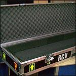 estuche para teclados korg tr RCV