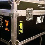caja rigida aluminio