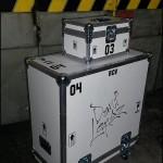 estuche caja marshall capuchon