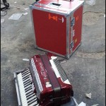 estuche para acordeon