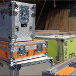 aluminio gofrado flightcase pennelcom