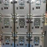 estuches cajas para equipamiento de laboratorio