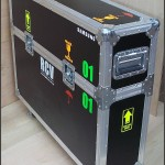 flight case led